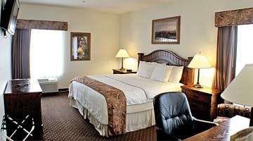 Brookside Inn & Suites, White City