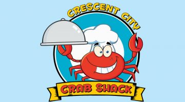 Crescent City Crab Shack