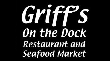 Griff's On the Dock, Port Orford