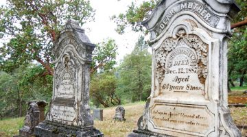 #89 – The Historic Jacksonville Cemetery