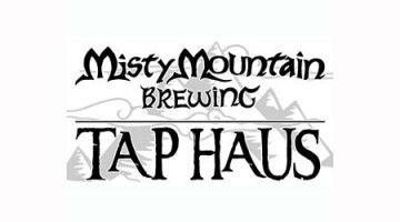 Misty Mountain Brewing, Brookings-Harbor