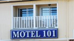 Motel 101, Gold Beach