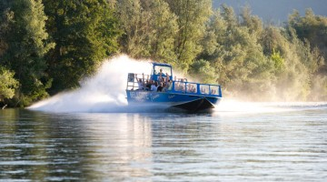 #61 – Hellgate Jetboat Excursions