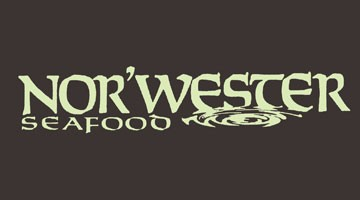 Nor'Wester Seafood, Gold Beach