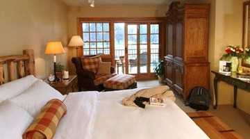 The Lodge at Riverside, Grants Pass
