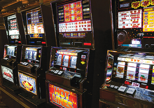 Casinos near menifee california