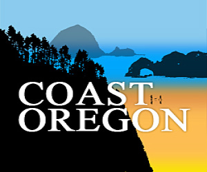 coast oregon banner