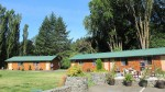 Cougar Lane Lodge, Agness
