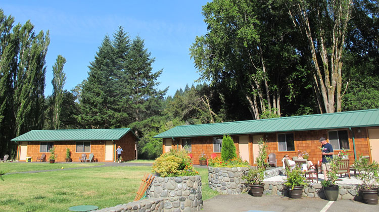 Cougar Lane Lodge Agness 101 Things To Do Southern