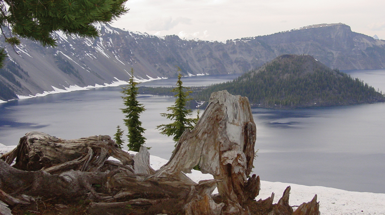#86 – Crater Lake National Park
