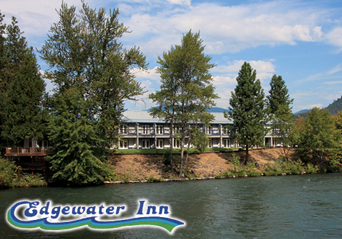 Edgewater Inn Shady Cove 101 Things To Do Southern Oregon