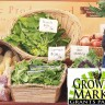 Growers' Market, Grants Pass