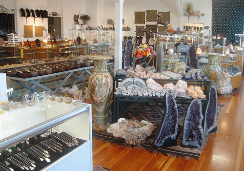 hamptons rock shop