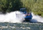 Hellgate Jetboat Excursions, Grants Pass