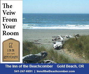 inn of the beachcomber