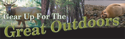 Chetco Outdoor Store, Brookings