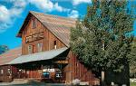 Explore History at Butte Creek Mill & Country Store
