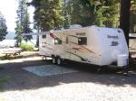 Southern Oregon RV Rentals