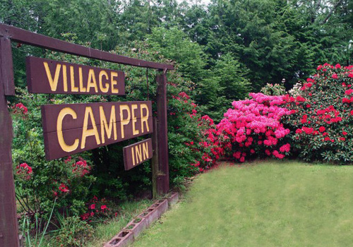 villiage camper inn