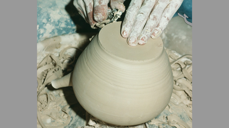 Filename: Pottery Wheel