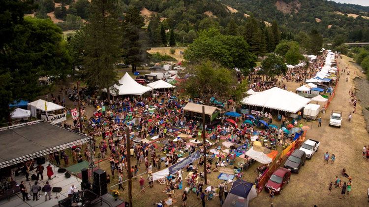 concerts and music humboldt