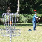 Humboldt Disc Golf
