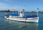 #47 M.V. Madaket Humboldt Bay Harbor Cruise