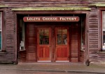 #43 Loleta Cheese Factory