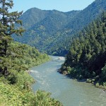 #99 Whitewater Rafting on the Klamath River