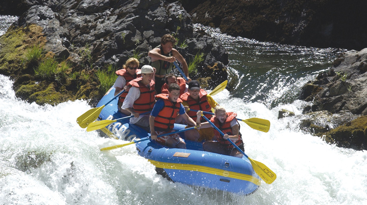 Bigfoot-Rafting-trinity-county