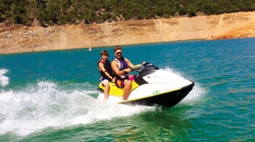 #60 – Shasta Lake Boating