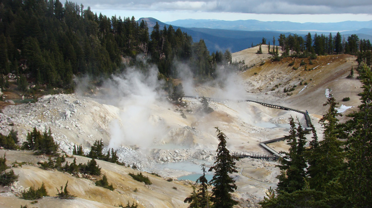 lassen volcanic national park, shasta cascade region, things to do