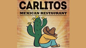 Carlito's Mexican Restaurant, Corning & Red Bluff