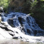#44 – Whiskeytown Waterfalls