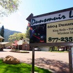 Dunsmuir Lodge