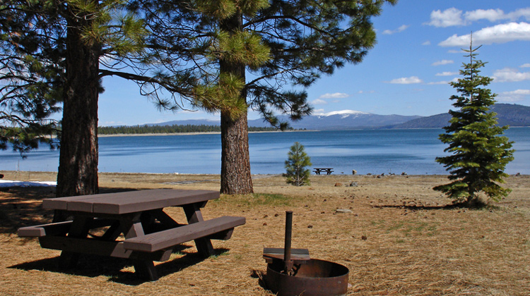 lassen county, lakes, recreation, things to do