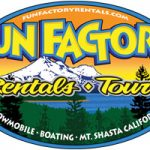 Fun Factory Powerboats, Shasta Lake