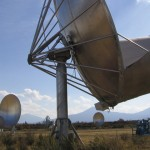 #54 – Hat Creek Radio Observatory