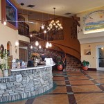 The Inn & The Lodge at Rolling Hills, Corning