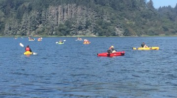 #45 – Kayak Tours of Whiskeytown Lake