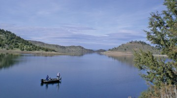 #3 – Fishing Shasta Cascade's Lakes & Rivers