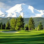 #1 – Golfing in the Shasta Cascade Region