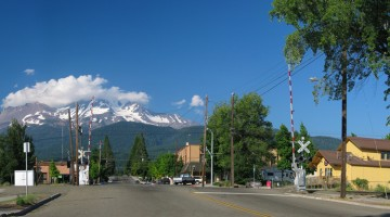 #72 – City of Mt. Shasta