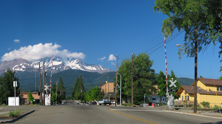 siskiyou county, activities