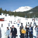 siskiyou county, things to do, ski, snowboard, mt shasta