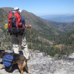 #4 – Hiking the Pacific Crest Trail