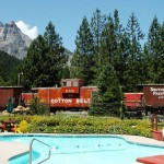 Railroad Park Resort, Dunsmuir