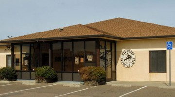 Red Bluff Round-Up Museum