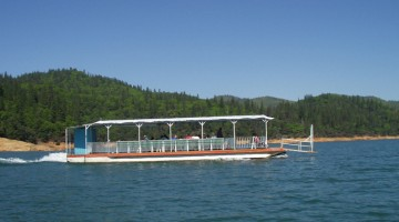 #61 – Lake Shasta Dinner Cruise