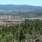 Susanville, single track, biking, hiking, dog walking, lassen county